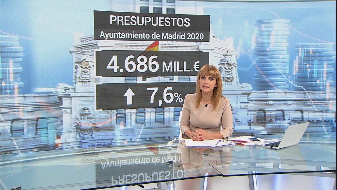 Los primeros presupuestos de Almeida y Villacís, al detalle