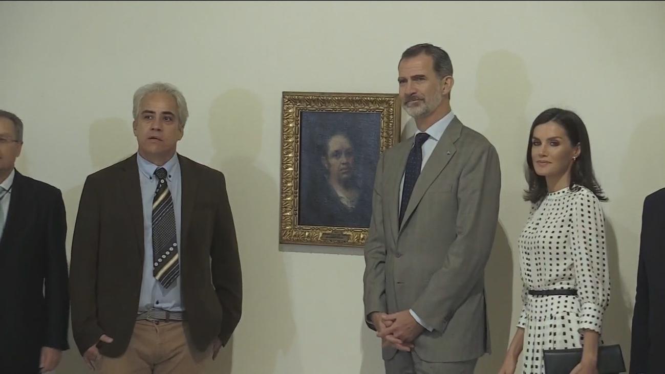 El Rey  se entrevista con Raúl Castro en la última jornada de su visita de Estado a Cuba