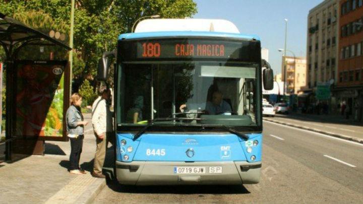 Madrid activa un plan especial de movilidad para la Copa Davis