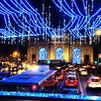 Cabalgatas estáticas o desde la ventana, Naviluz, Cortylandia, belenes... así es la Navidad que viene en Madrid