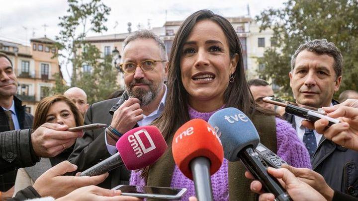 """""""Al PP hay que pedirle que deje de mirar a su derecha y empiece a pensar en España"""""""