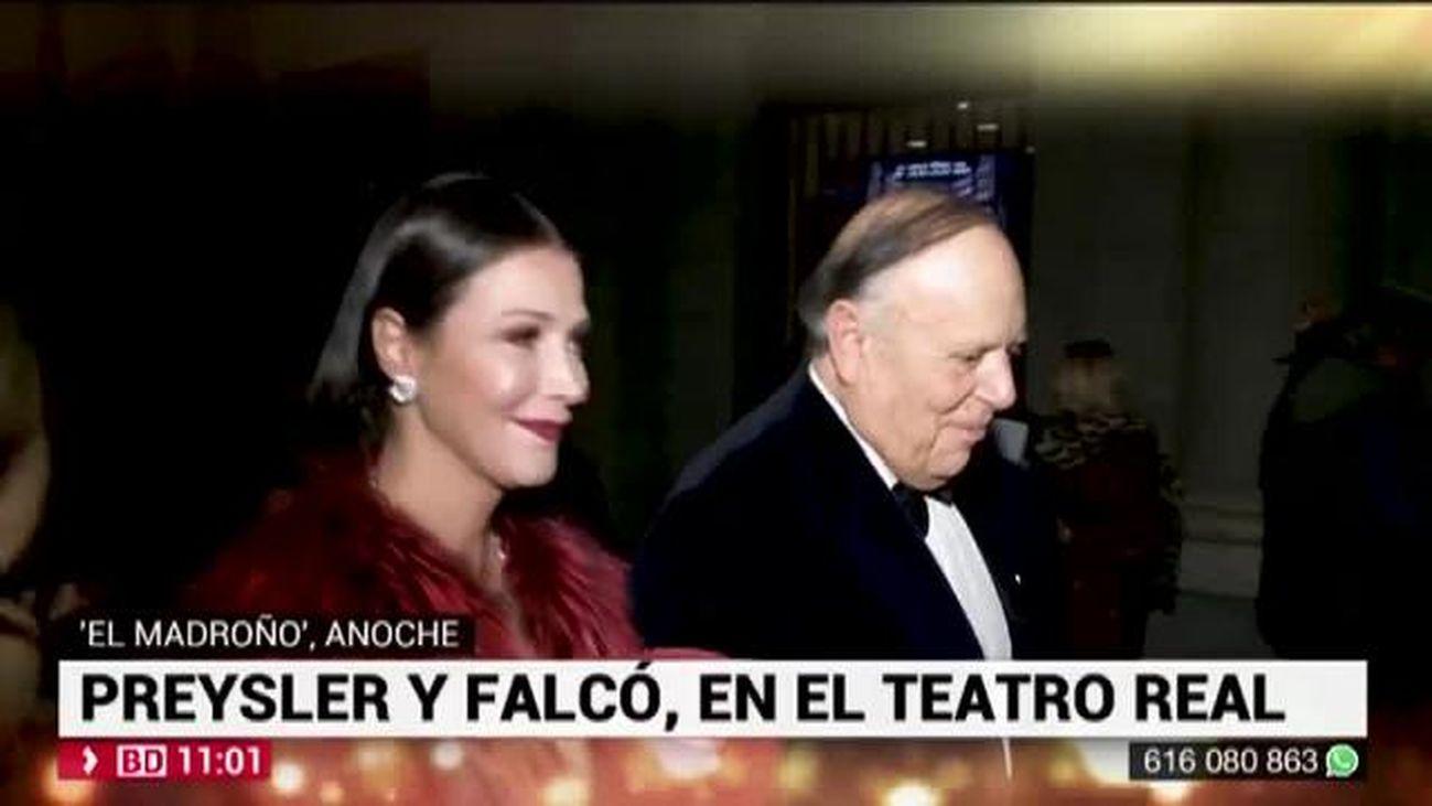 Buenos Días Madrid 15.11.2019 (10.30 - 11.30)
