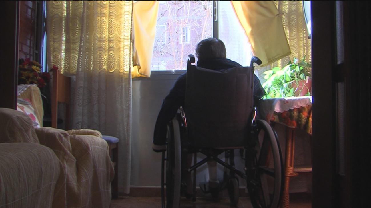Una asociación de Fuenlabrada asesora a mayores para saber si deben desheredar a sus hijos