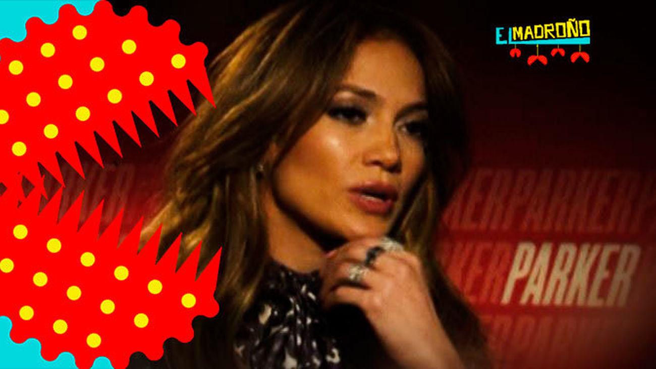 """Jennifer Lopez: """"Quería ver mis pechos y yo le dije que no"""""""