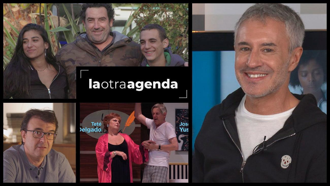 La Otra Agenda 16.11.2019