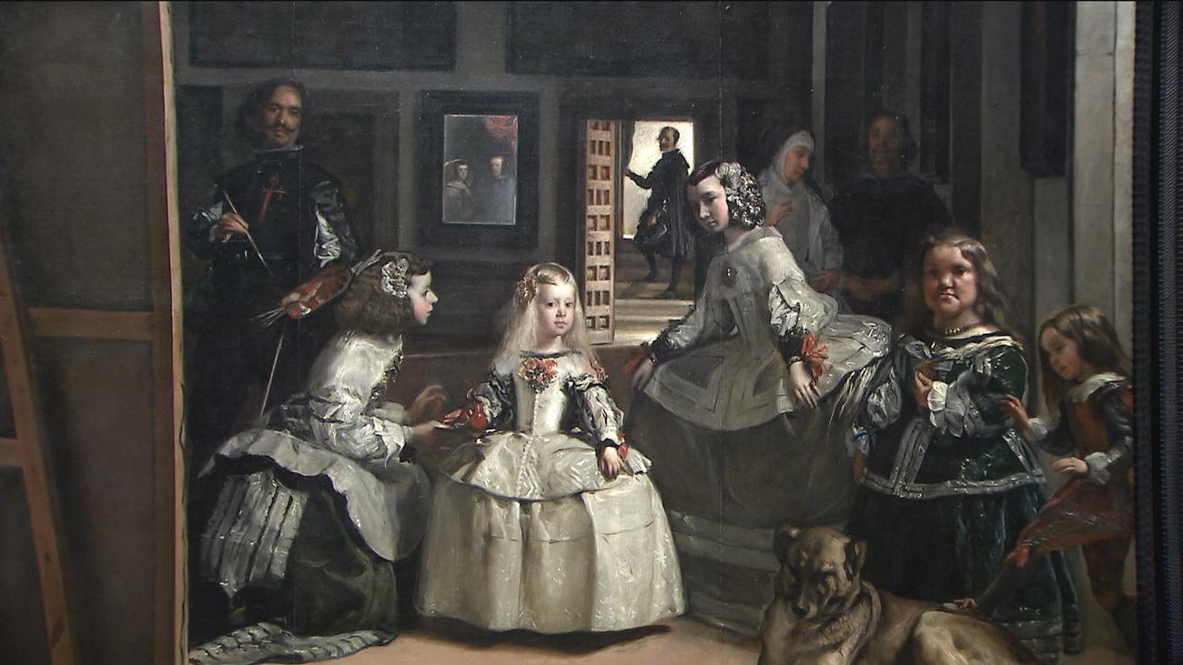 Visita exprés a los tesoros imprescindibles del Museo del Prado