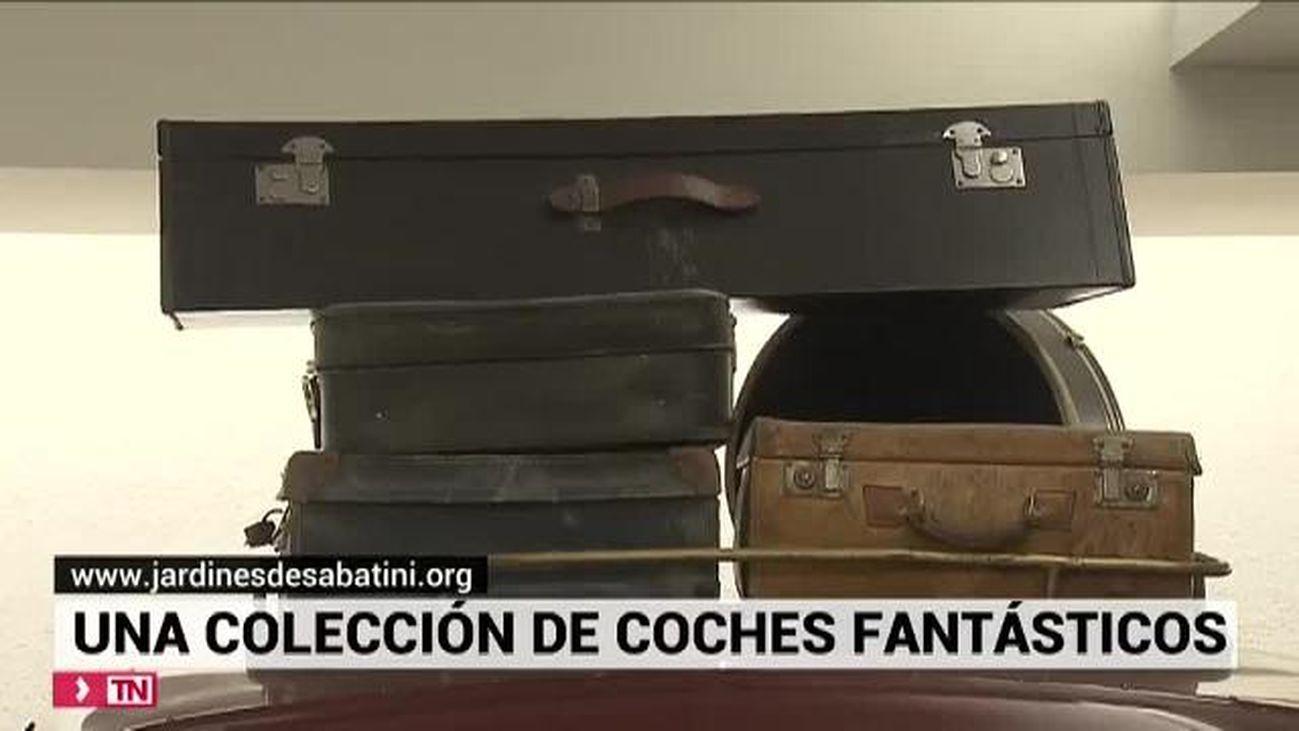 Telenoticias Fin de Semana 16.11.2019