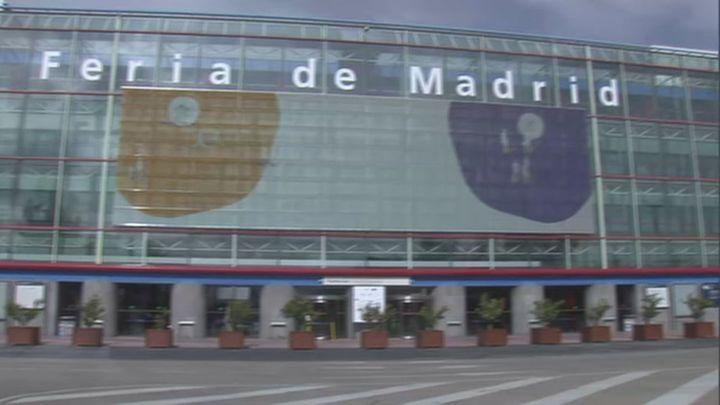 La Feria de Madrid inicia la carrera para montar a tiempo la cumbre del clima