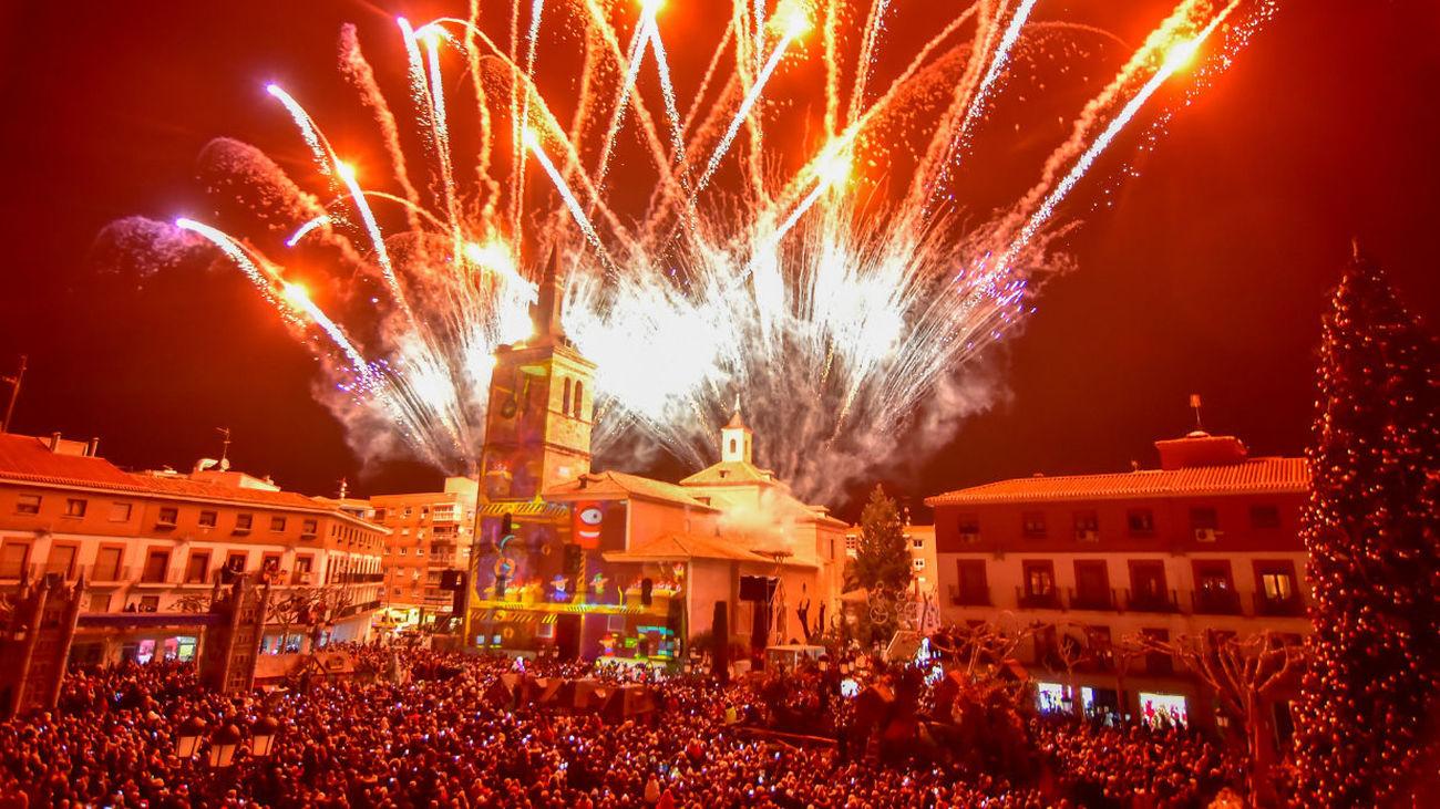 ¿Habrá Cabalgata de Reyes en los municipios de Madrid?