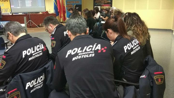Detenido en Móstoles por incumplir de forma reiterada el confinamiento