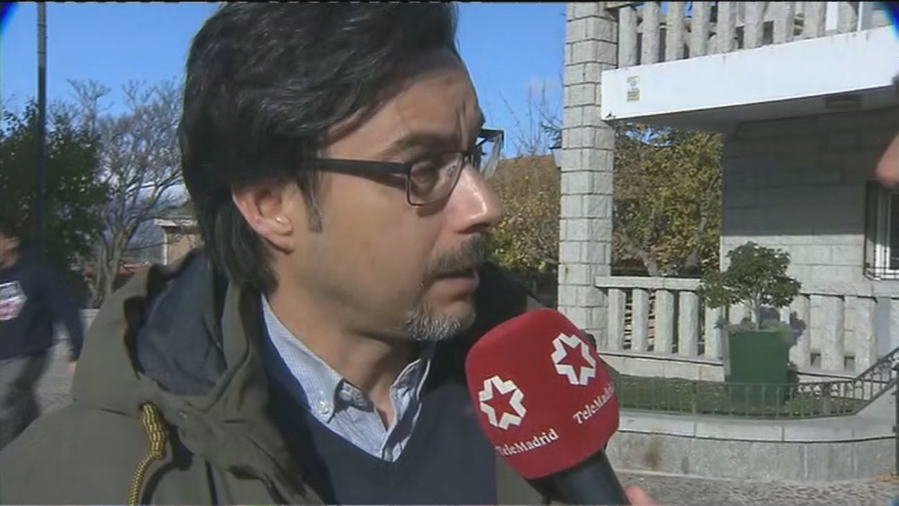 El alcalde de Pedrezuela pide más seguridad ante los casos de ocupaciones ilegales