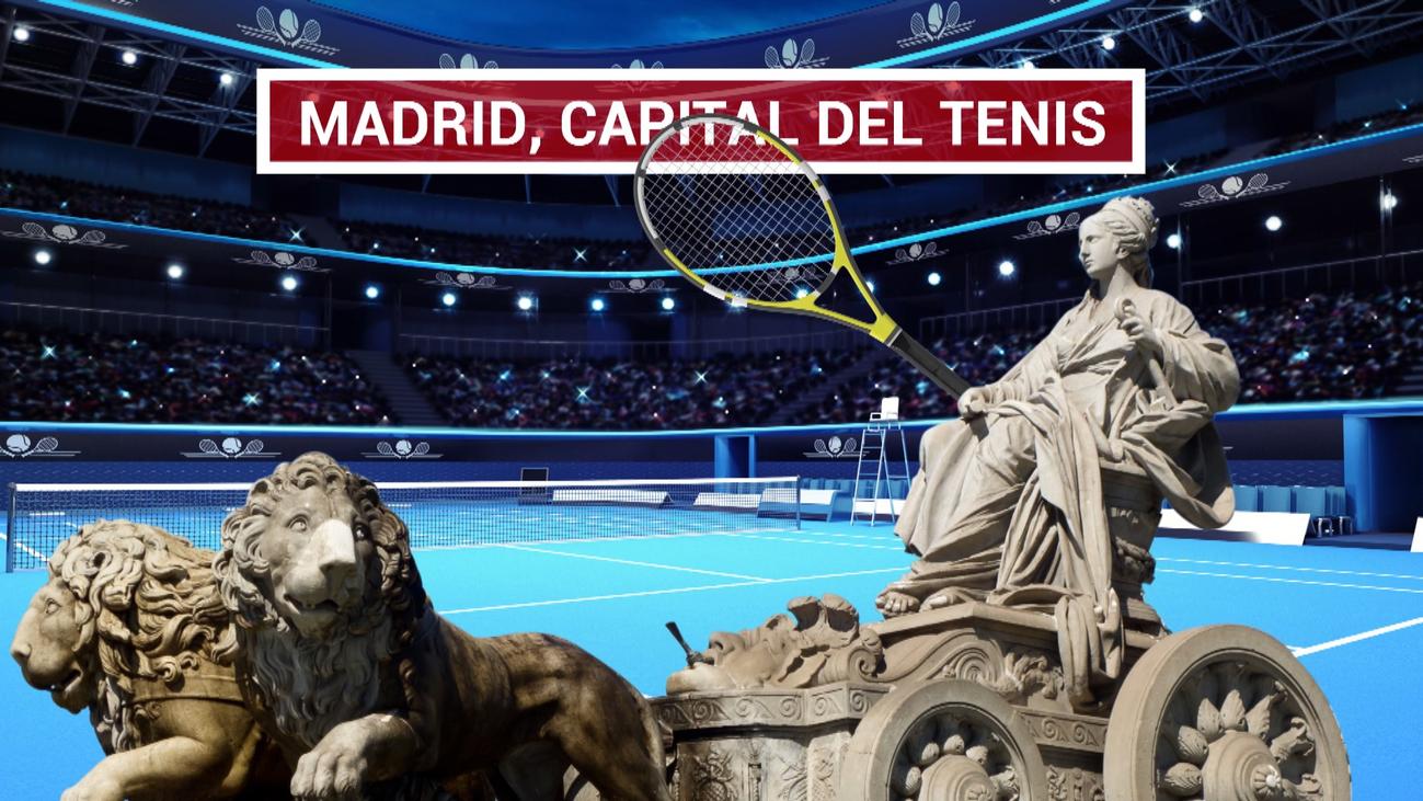 Comienza en la Caja Mágica la fase final de la Copa Davis