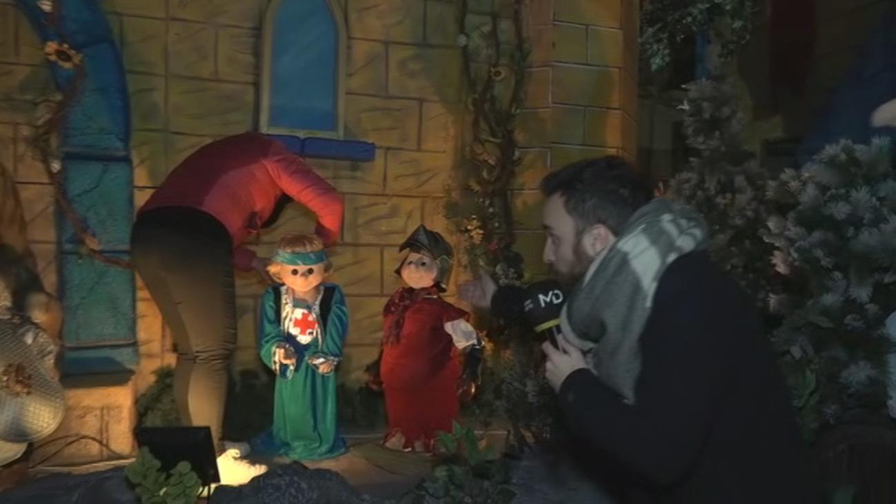 """Torrejón de Ardoz, la """"mejor ciudad de la Navidad"""""""