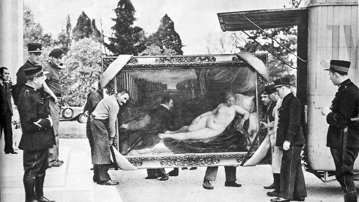 ¿Sabías que...? Curiosidades y anécdotas del Museo del Prado