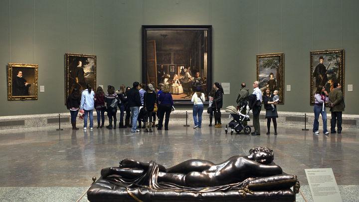 Los cuadros prohibidos de El Prado