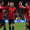 Suecia, Grecia, Georgia y Kosovo, rivales de España en el camino hacia Catar 2022