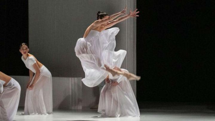 La danza vuelve, con fuerza, a Madrid