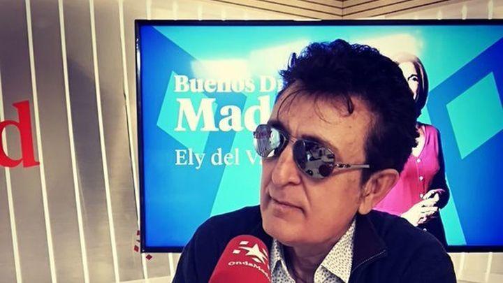 """""""Manolo García con Ely del Valle"""""""