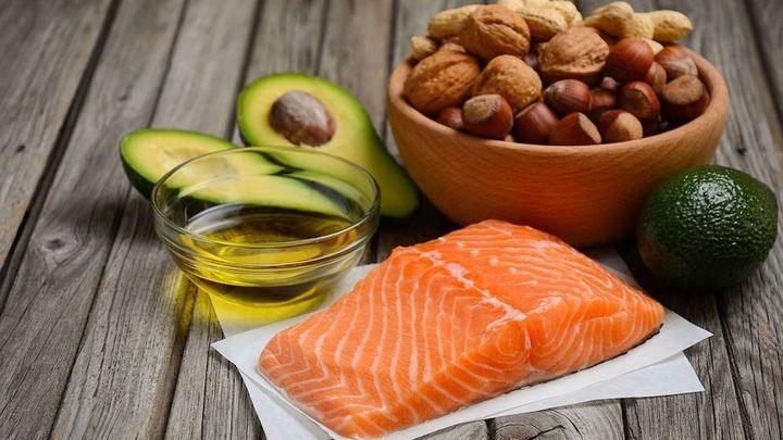 Tres deliciosas recetas a base de Omega 3