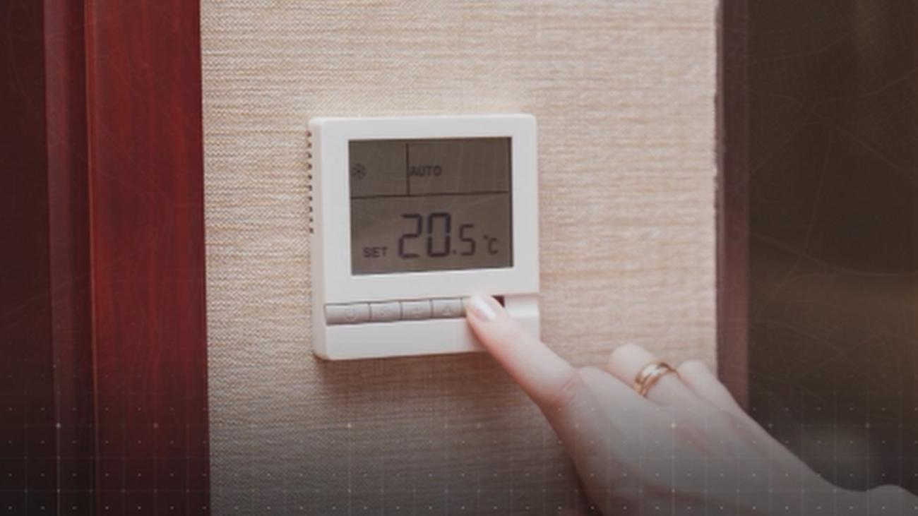 Trucos para conseguir una temperatura homogénea en toda nuestra casa