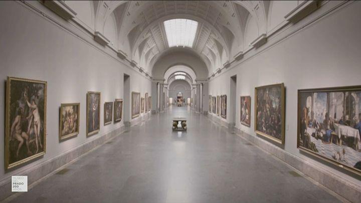 ¿Qué te parece el cierre del Prado, el Thyssen y el Reina Sofía, por el coronavirus?