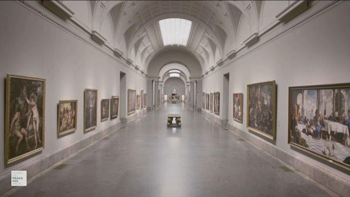 Los museos de Madrid no abrirán sus puertas hasta junio
