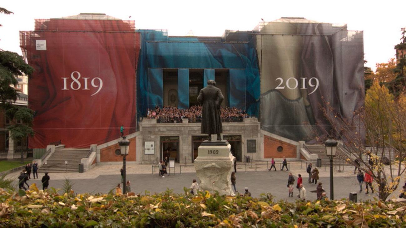 El Museo del Prado, una caja de sorpresas