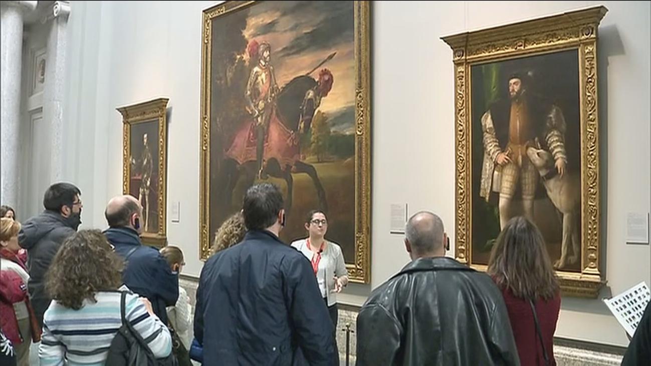 ¿Qué opinan los madrileños del Museo del Prado?