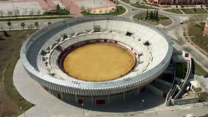 Getafe cubrirá la plaza de toros para eventos culturales y deportivos