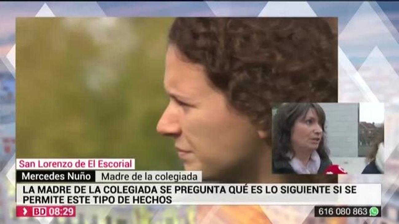 Buenos Días Madrid 20.11.2019 (8.00 - 9.00)