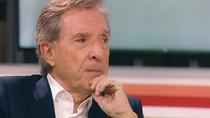 """Iñaki Gabilondo: """"La exhumación de Franco no se ha hecho en su momento"""""""