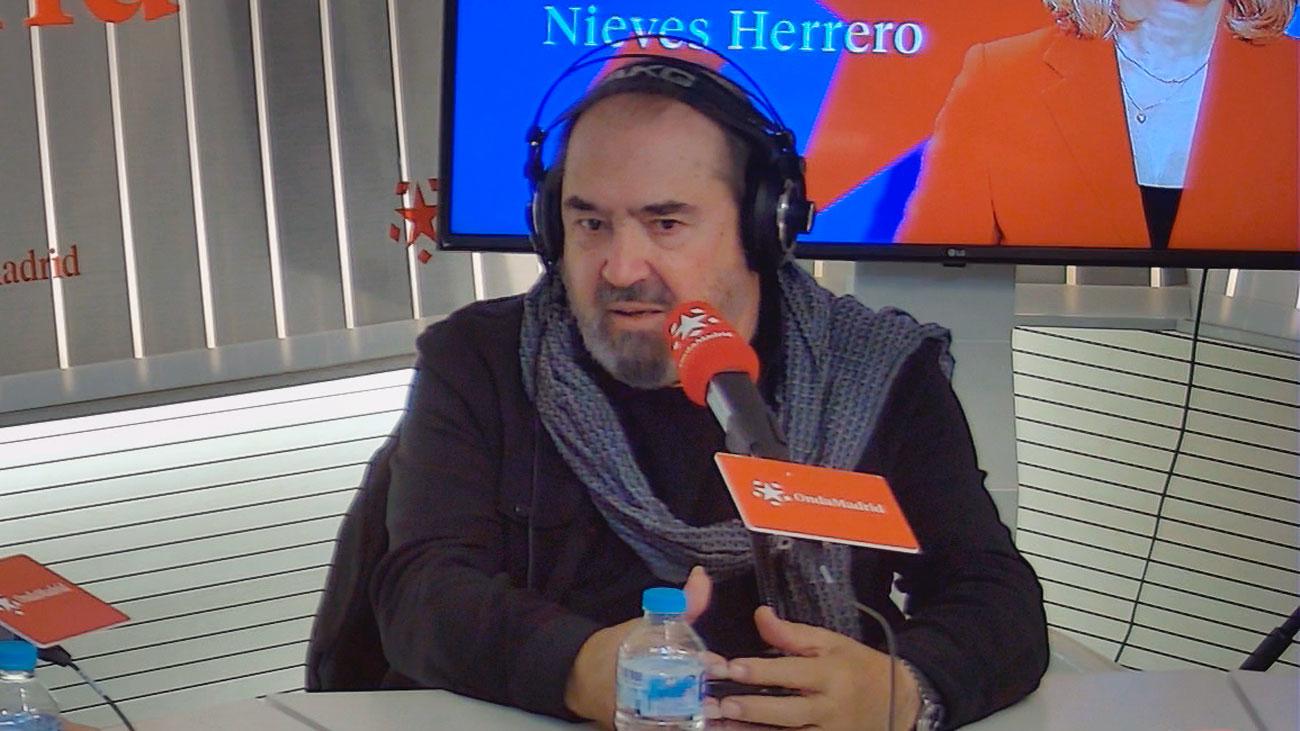 Patxi Andión celebra sus 50 años de carrera con nuevo disco