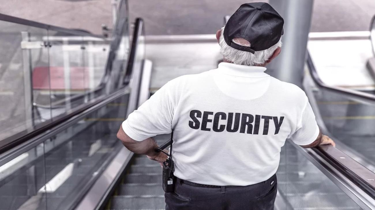 Se buscan vigilantes de seguridad para trabajar en el metro de Madrid