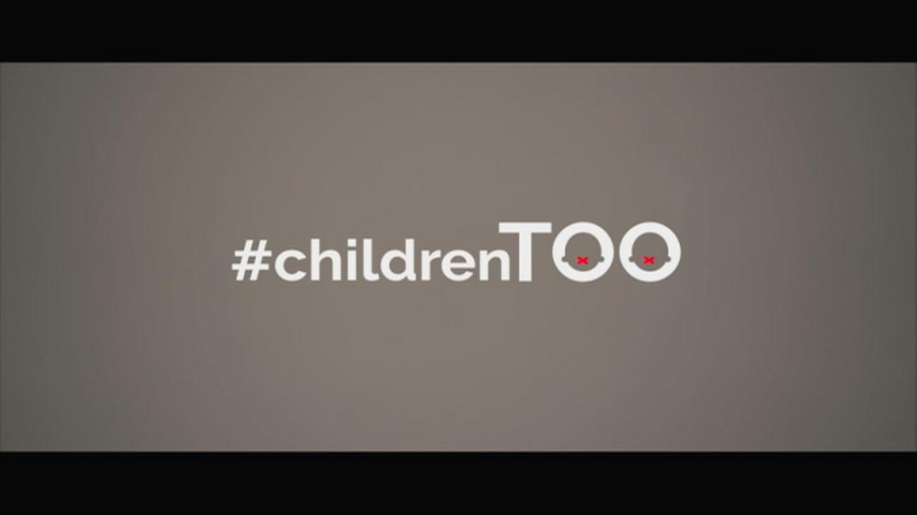 Tres de cada cuatro niños sufren violencia en el mundo