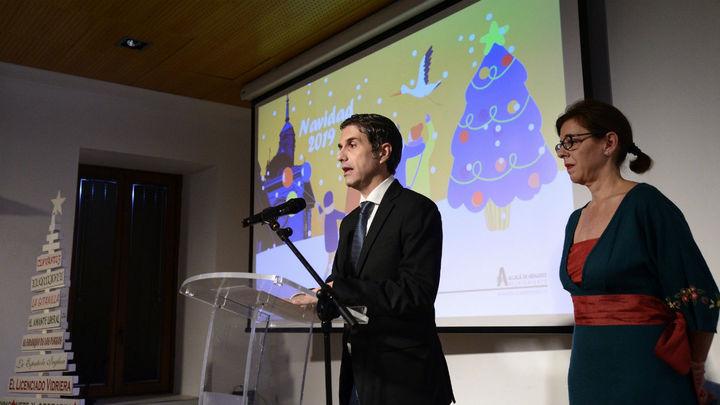 Alcalá de Henares enciende este viernes la luces de Navidad del Casco Histórico