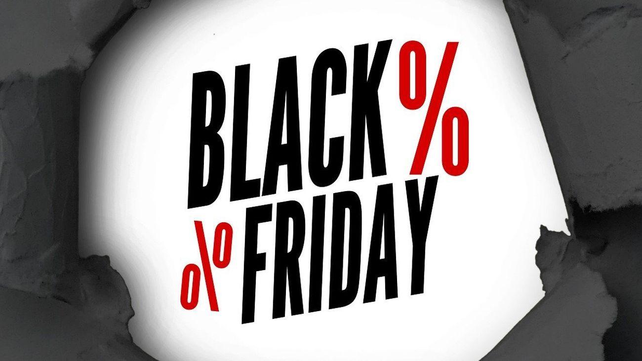 ¿Vas a comprar algo durante el Black Friday?