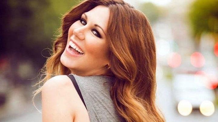 """""""Ely del Valle entrevista a la cantante Tamara"""""""