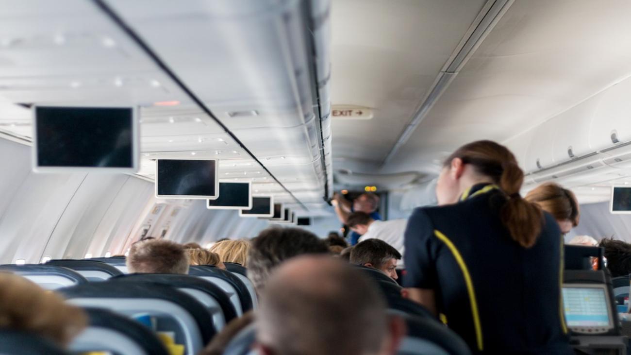 Entrevistas de trabajo en Madrid para tripulantes de cabina de Air Nostrum