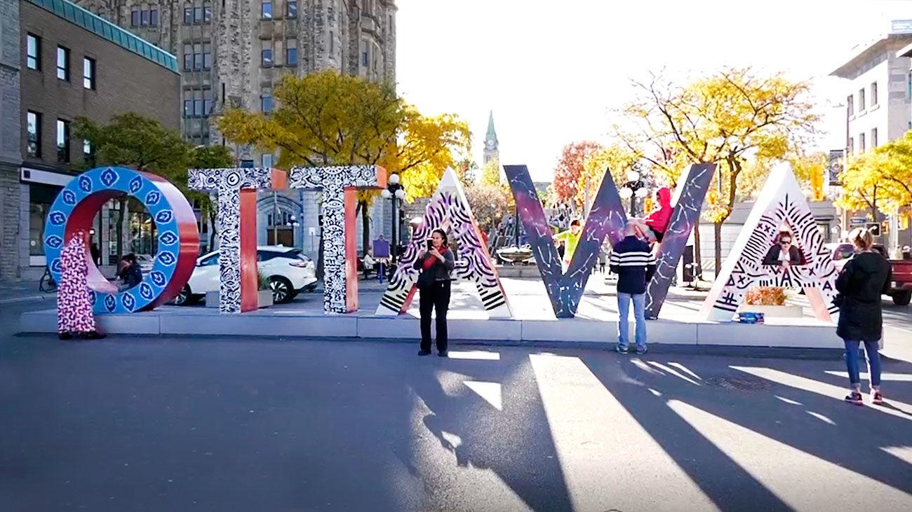 Madrileños por el mundo: Ottawa