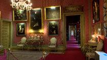 Palacio de Liria: el pequeño Palacio Real