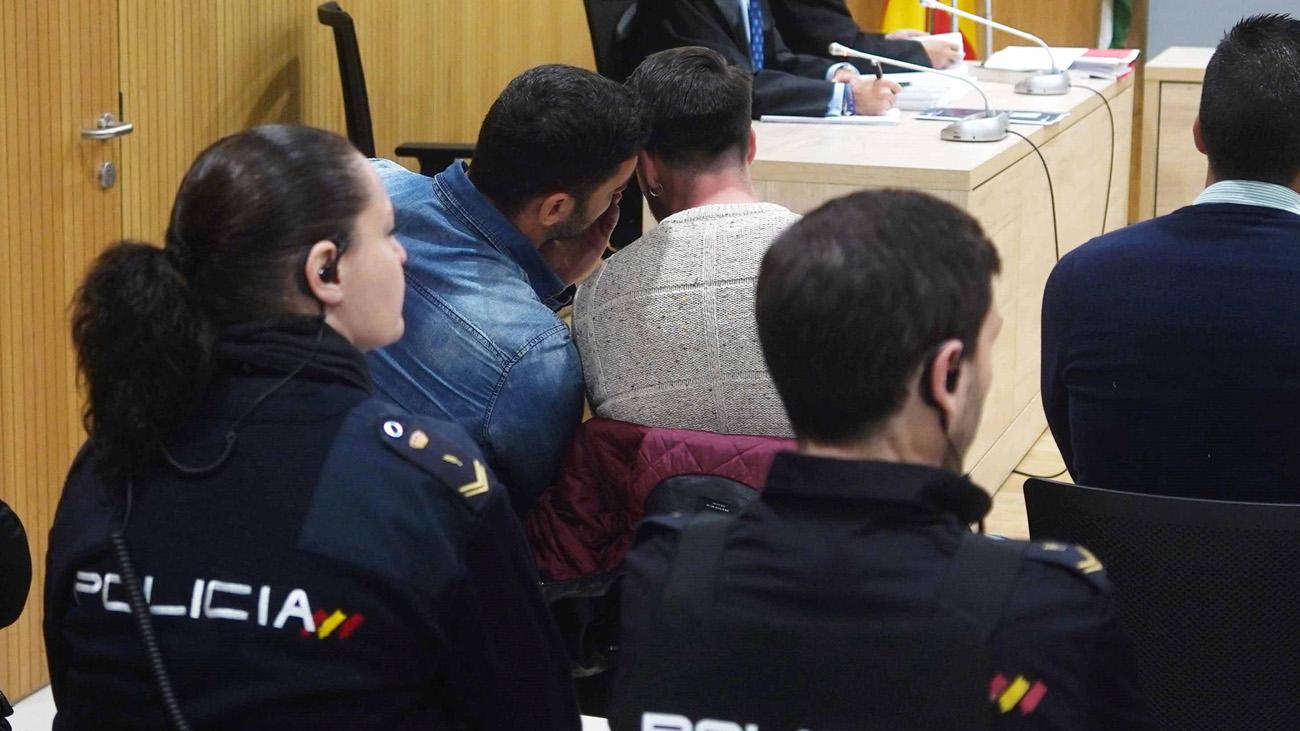 La Fiscalía rebaja de 7 a 6 años su petición de cárcel a La Manada en Pozoblanco
