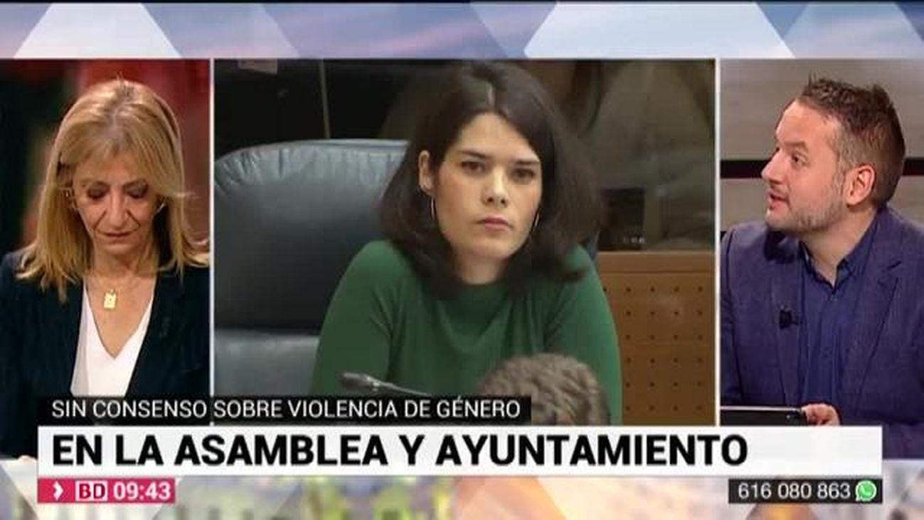 Buenos Días Madrid 22.11.2019 (9.00 - 10.30)