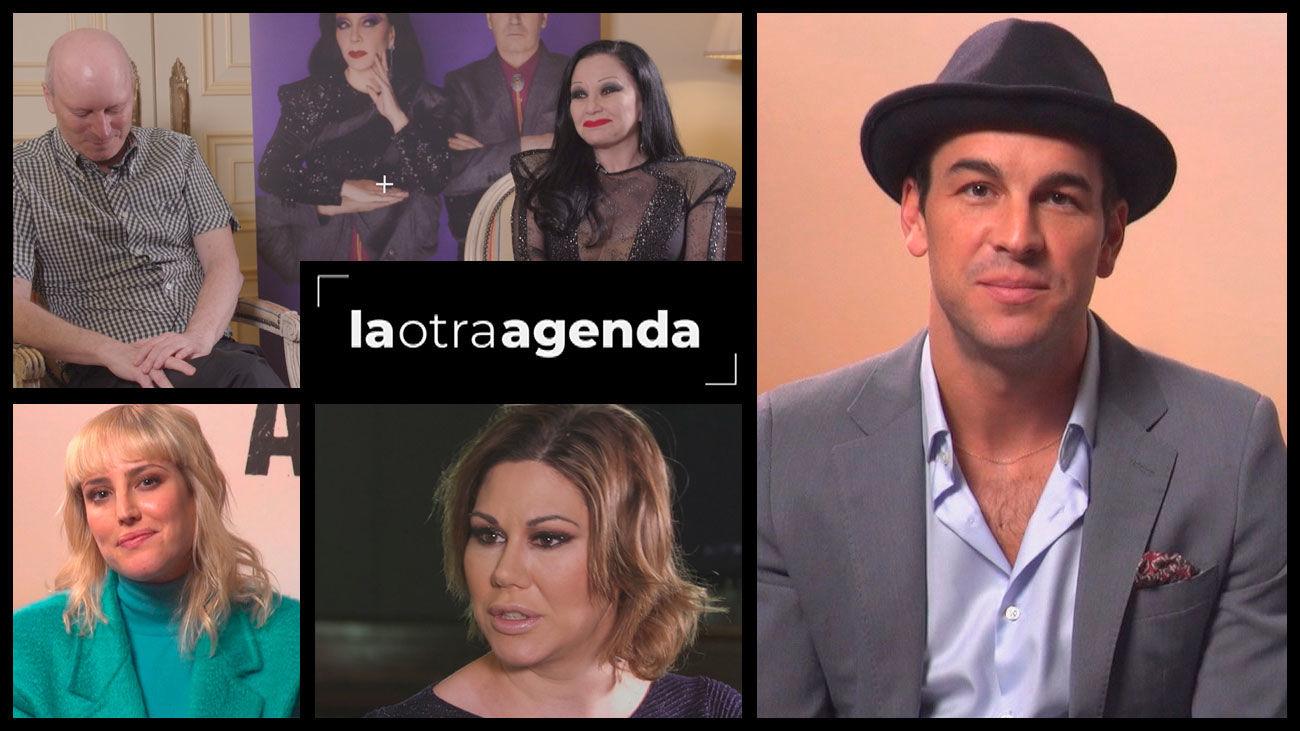 La Otra Agenda 23.11.2019