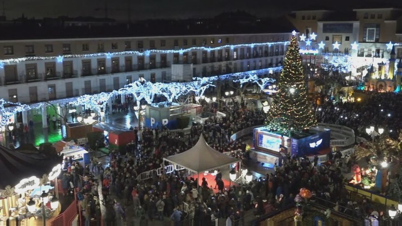 Ya es Navidad en Torrejón de Ardoz