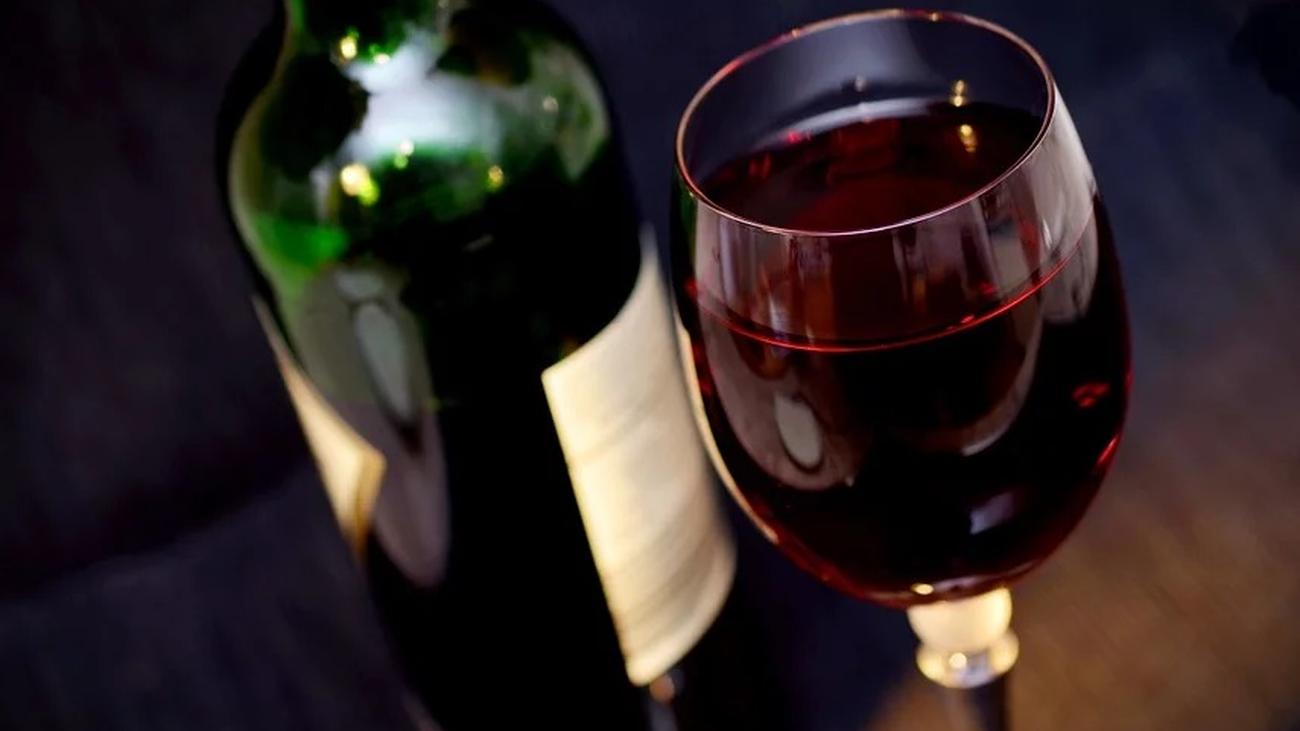 ¿El vino puede reducir el riesgo de infarto de miocardio?