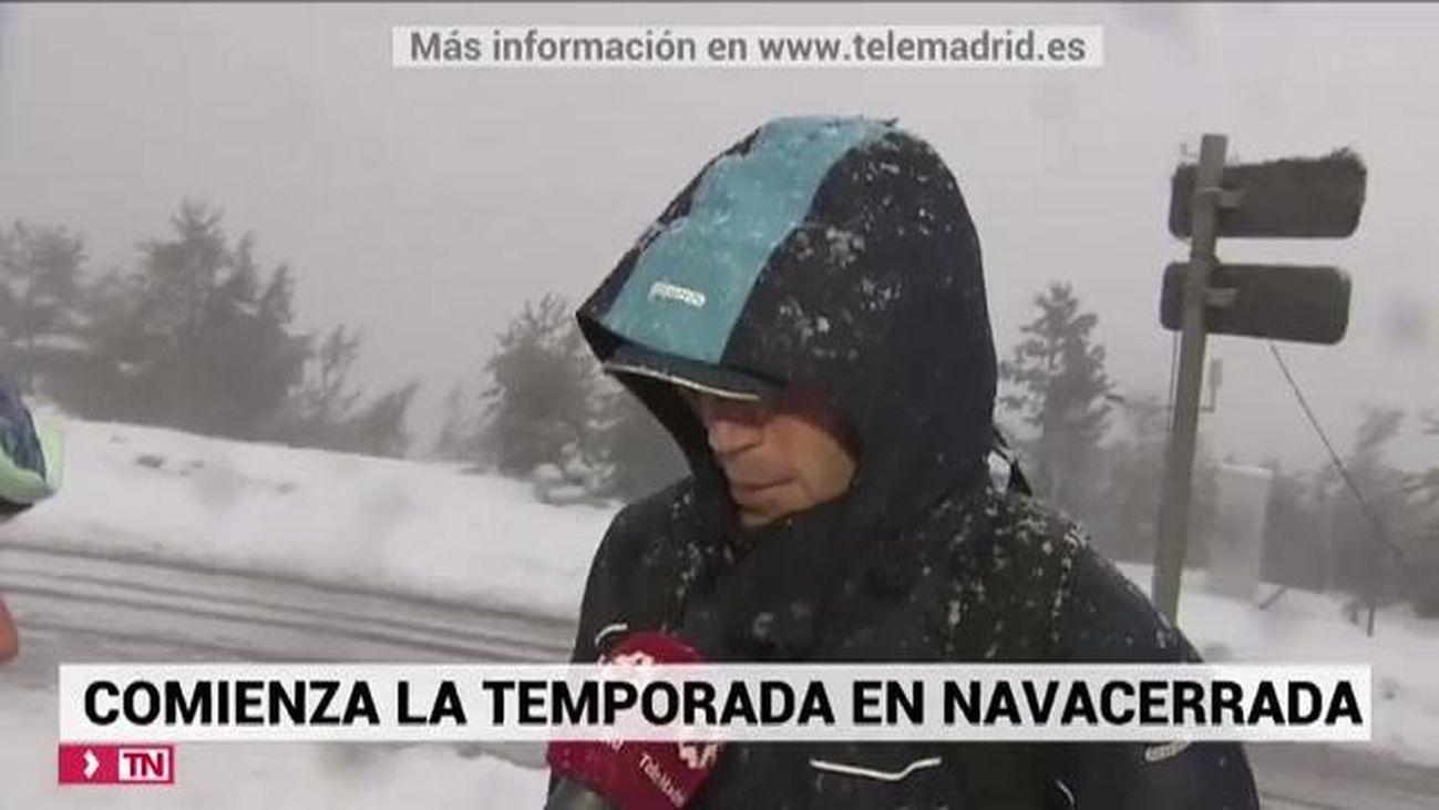 Telenoticias 1 22.11.2019