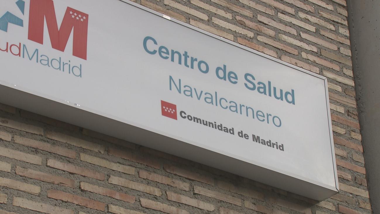 Vecinos de Navalcarnero denuncian el colapso de su centro de salud