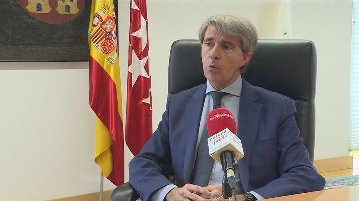 """Ángel Garrido señala que las paradas de autobús a la carta """"reforzarán la seguridad"""" de mujeres y menores"""