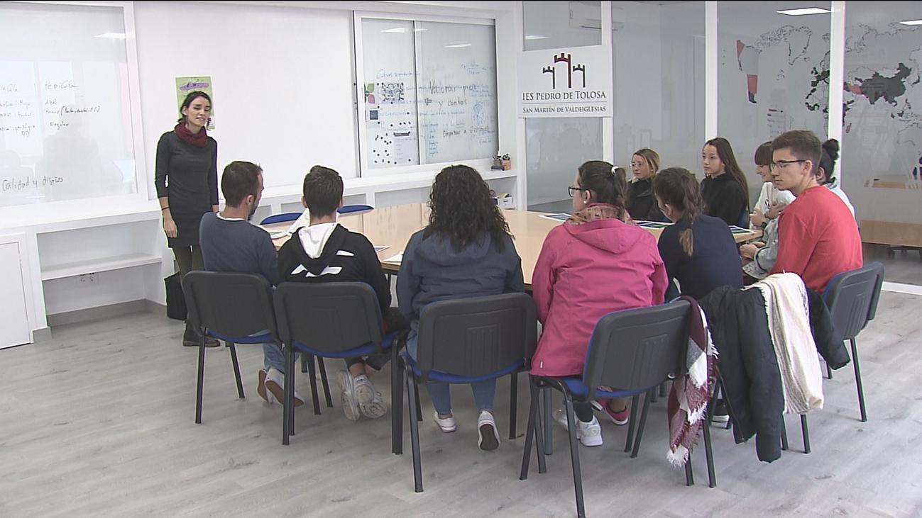 Imparten talleres en el ámbito rural para prevenir la violencia sexual