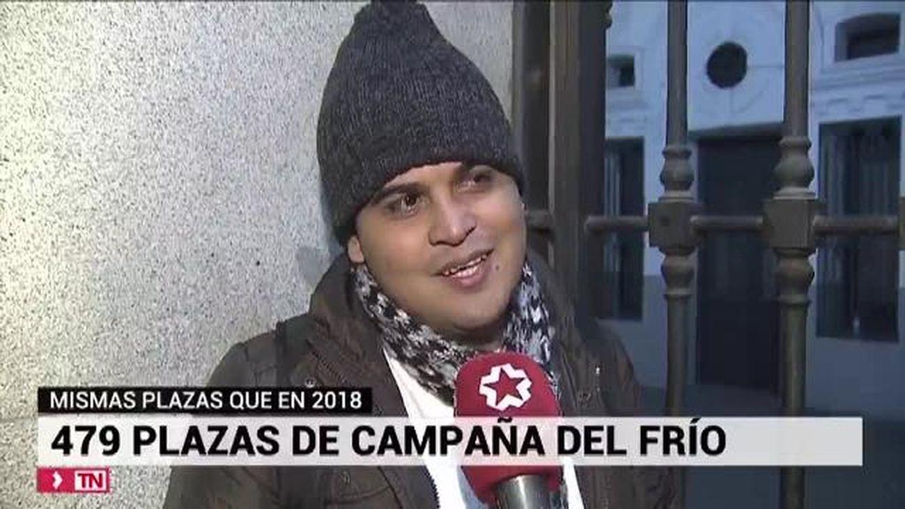 Telenoticias Fin de Semana 24.11.2019